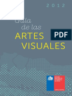 Guia Artes Visual Es 2012