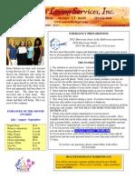ALS Newsletter 4th Qtr 2013