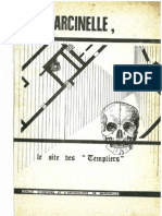 Publication Marcinelle Site Templiers 1974 2