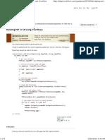 Rotating PDF in C# Using iTextSharp