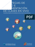 E Book Estrategias de Diseno e Implementacion de Clases en Vivo