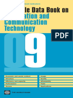 The Little Data Book on Information and Communication Technology 2009