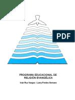 Programa Educacional de Religión Evangélica