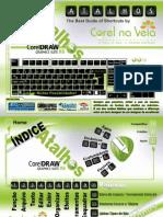 Guia de Atalhos CorelDraw X6 by Corel Na Veia-Interativo