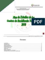 Plan de Estudios B Tecnologico