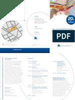 Der Informationsmarkt der Zukunft - IK Symposium 2014