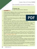 2011 1eq Linguagens Cods Tecnologias Espanhol