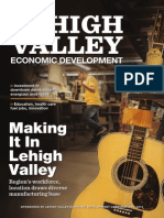 Lehigh Valley Economic Development 2014