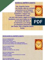 ANIMACIÓN BÍBLICA DE LA PASTORAL