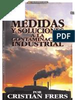 MEDIDAS Y SOLUCIONES A LA CONTAMINACION INDUSTRIAL_por Cristian Frers