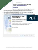 Programa Calculadora Subnetear Visual Basic