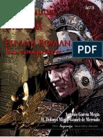 España romana
