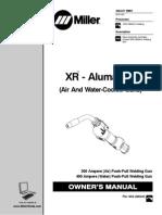 XR Aluma Pro