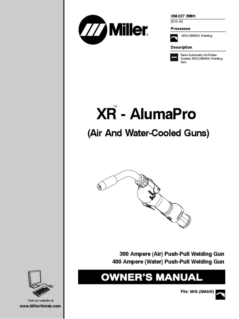Xr Aluma Pro Welding Electrical Connector Miller 6 Pin Plug Wiring Diagram