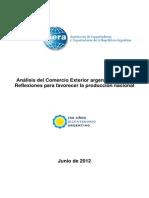 CI ANEXO Analisis Del CE Argentino 2011