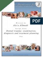 Dental Trauma 2