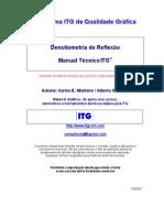 Densitometria colorimetria 1
