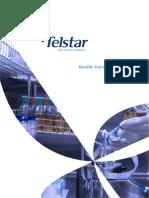 Sterility Test Isolator en 2
