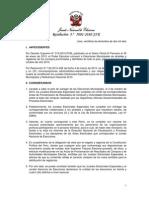 Alcaldes Del Peru 2011-2014