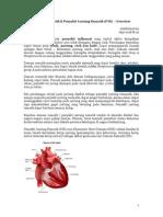 Penyakit Jantung Rematik
