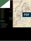 Michael Pearson the Sealed Train (Lenin's Secret Journey From Switzerland to Russia to Start the Bolshevik Revolution) 1975