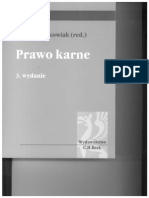 A. Grzeskowiak, Prawo Karne