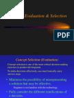 Concept Selection Pugh Analysis-3