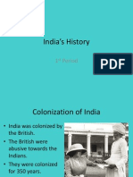 indias history all classes