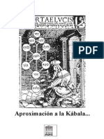 Introduccion a La Kabbalah