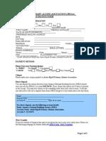 JRPAA Registration Form