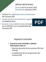 SeguimientoEvaluacionSEP_dafo