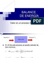 Balance Calor 4