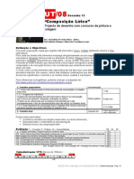 DES12 UT8 Composição Lírica AM 2013-2014