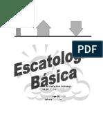 42276732 Escatologia Basica Guia de Auto Estudio