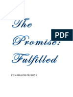Promise-Fulfilled - Book 2