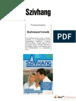 Szívhang 004 - Katonaorvosok