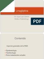 Presentacion Linagliptina DrJL