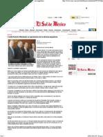 18-02-14 Confía Roberto Menéndez en aprobación de la reforma migratoria