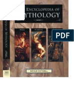 The Encyclopedia of Mythology - Arthur Cotterel