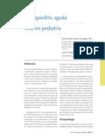 Broquiolitis Aguda PDF