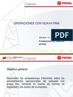 Guaya Fina