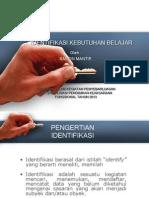 Identifikasi Kebutuhan Belajar.pptx