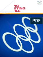 Olympic Marketing Fact File 2013