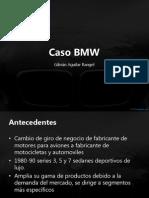 Caso BMW