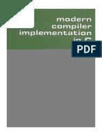 Modern Compiler Implementation in C - Andrew W. Appel - Part1