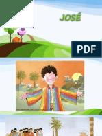 Historia de Jose
