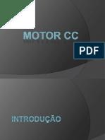 1-Motor CC - Apresentação