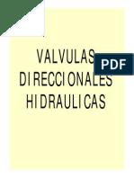 valvulas direccionales.pdf