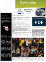 Issue 2 - 21st February 2014