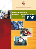 Manual Pedagogico EPT RED